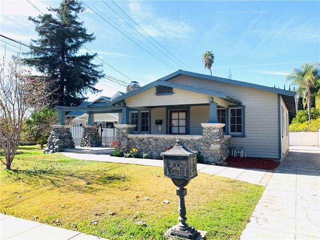 115 N Alta Vista Avenue, Monrovia, CA 91016 (#WS20017665) :: Sperry Residential Group