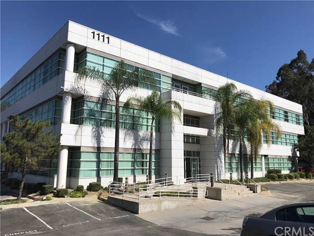 1111 Corporate Center Drive #103, Monterey Park, CA 91754 (#TR20017646) :: Twiss Realty