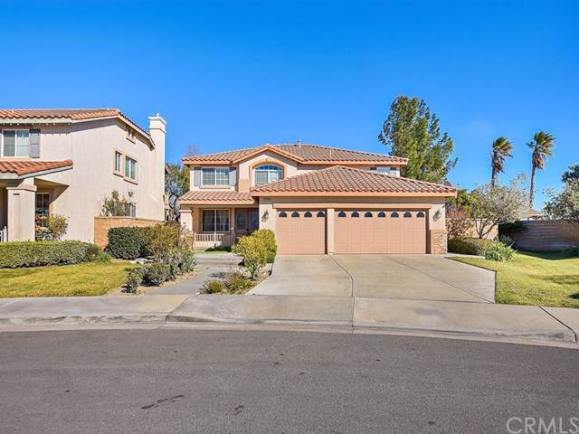 6173 La Costa Place, Fontana, CA 92336 (#PW20016935) :: Sperry Residential Group