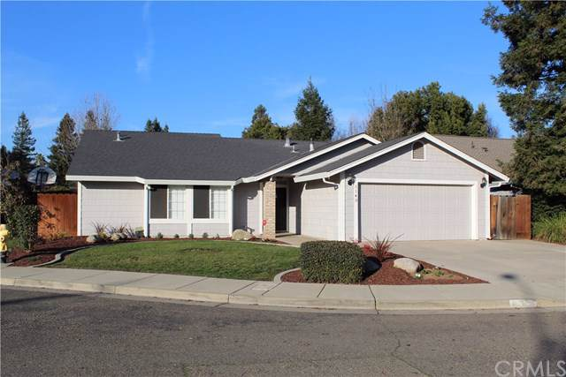 1143 Brownie Court, Merced, CA 95340 (#MC20017693) :: RE/MAX Parkside Real Estate