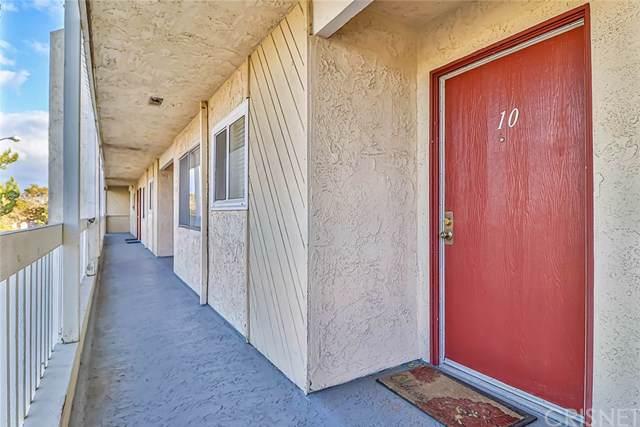 201 S Ventura Road #10, Port Hueneme, CA 93041 (#SR20017653) :: RE/MAX Parkside Real Estate