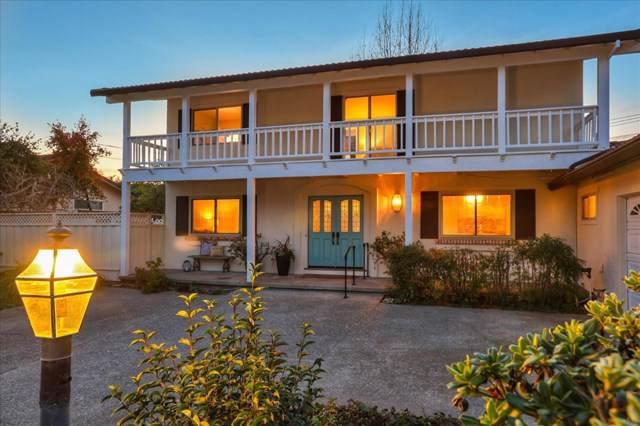 12625 Miller Avenue, Saratoga, CA 95070 (#ML81780235) :: Crudo & Associates