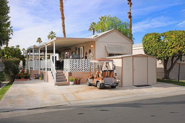 84136 Avenue 44 # 103 #103, Indio, CA 92203 (#219037593DA) :: eXp Realty of California Inc.