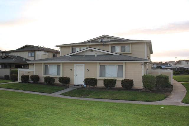 1855 Cherokee Drive #3, Salinas, CA 93906 (#ML81780238) :: The Houston Team | Compass
