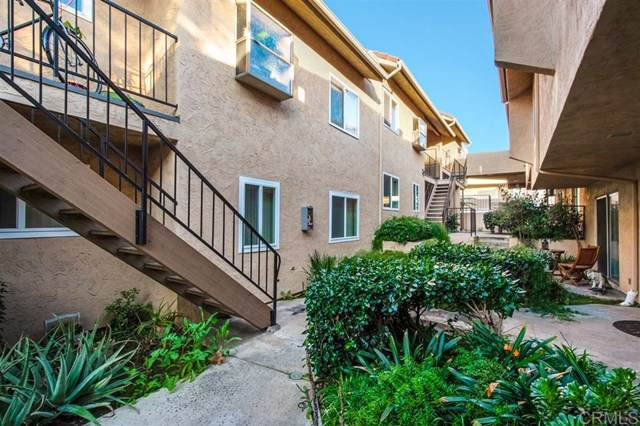 4562 Twain Ave #14, San Diego, CA 92120 (#200004149) :: Bob Kelly Team