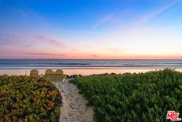 30804 Broad Beach Road, Malibu, CA 90265 (#20547550) :: Allison James Estates and Homes