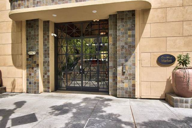 301 W G #101, San Diego, CA 92101 (#200004136) :: Provident Real Estate
