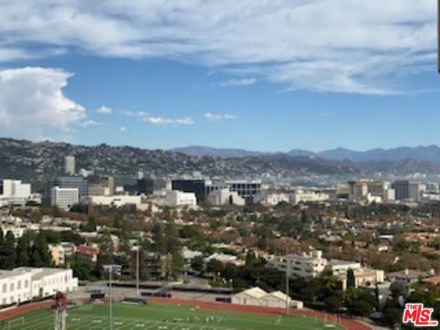 2160 Century 1601N, Los Angeles (City), CA 90067 (#20547594) :: Rogers Realty Group/Berkshire Hathaway HomeServices California Properties