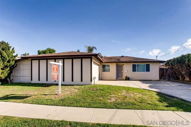 4731 Mt. Saint Helens Dr, San Diego, CA 92117 (#200004137) :: RE/MAX Estate Properties
