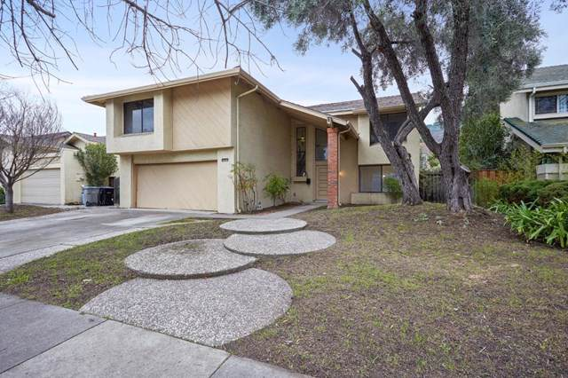 628 Brenda Lee Drive, San Jose, CA 95123 (#ML81780230) :: The Houston Team | Compass