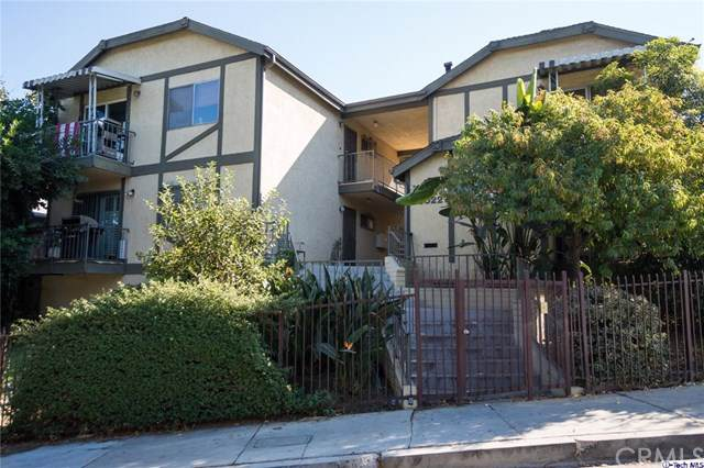 3022 Valle Vista Drive #3, Los Angeles (City), CA 90065 (#320000273) :: Rogers Realty Group/Berkshire Hathaway HomeServices California Properties