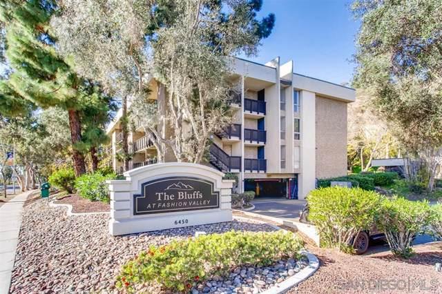 6416 Friars Rd #104, San Diego, CA 92108 (#200004158) :: Bob Kelly Team