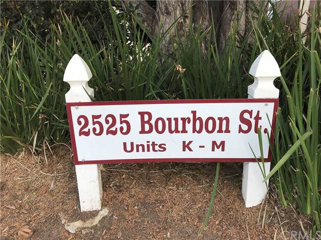 2525 N Bourbon Street M2, Orange, CA 92865 (#PW20014512) :: RE/MAX Innovations -The Wilson Group