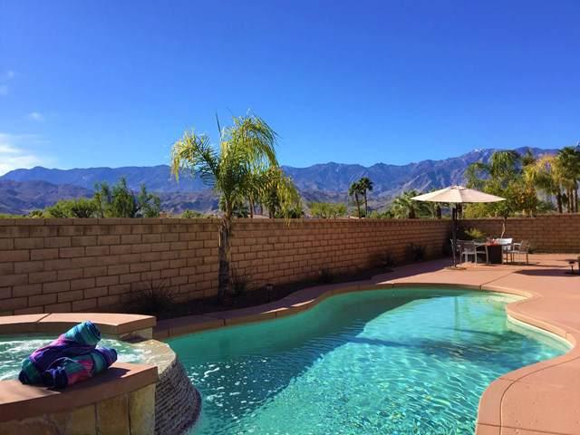 127 Via Santo Tomas, Rancho Mirage, CA 92270 (#219037607DA) :: Apple Financial Network, Inc.