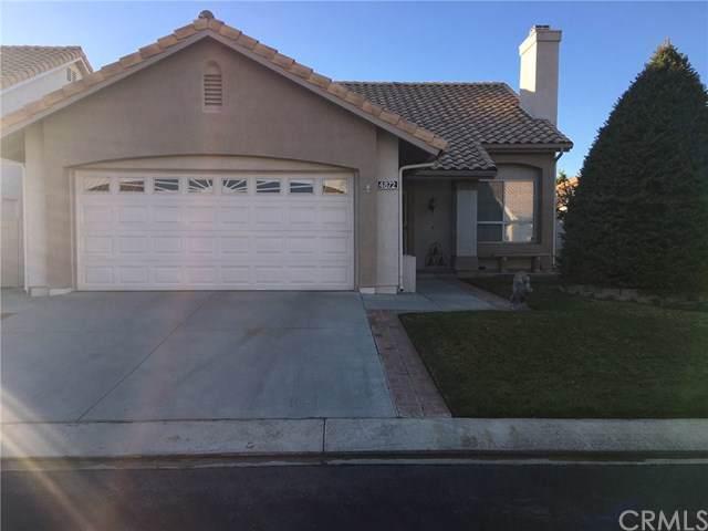 4872 W Forest Oaks Avenue, Banning, CA 92220 (#EV20017722) :: Crudo & Associates