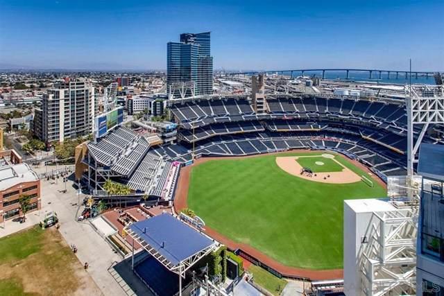 325 7th Avenue #2002, San Diego, CA 92101 (#200004173) :: Provident Real Estate