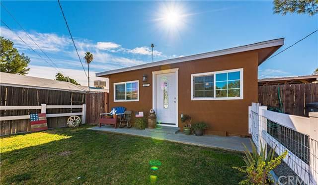 23977 Cypress Place, Canyon Lake, CA 92587 (#IV20017253) :: Crudo & Associates