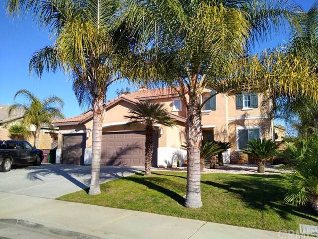 13278 Patricia Lane, Moreno Valley, CA 92553 (#IV20017756) :: Sperry Residential Group