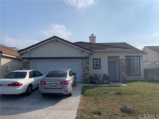 5172 Mission Rock Way, Riverside, CA 92509 (#IV20017768) :: A|G Amaya Group Real Estate