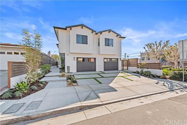 104 Avenida Dominguez B, San Clemente, CA 92672 (#OC20013264) :: Crudo & Associates