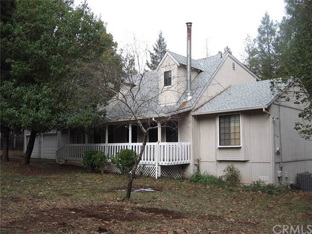 14564 Wood Drive, Magalia, CA 95954 (#PA20003185) :: RE/MAX Estate Properties