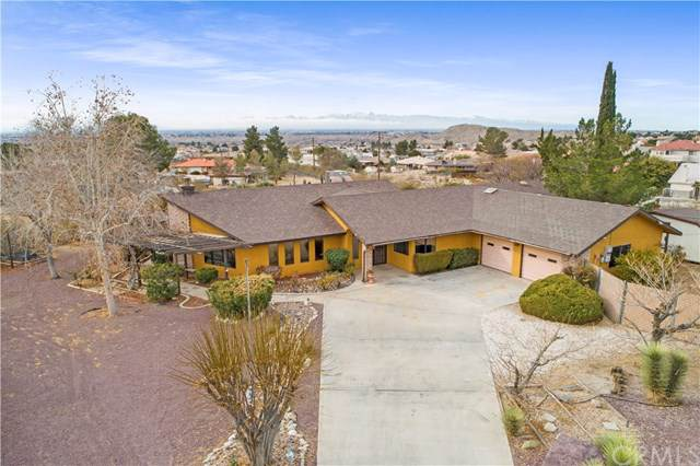 16260 Monache Court, Apple Valley, CA 92307 (#IV20017739) :: Sperry Residential Group