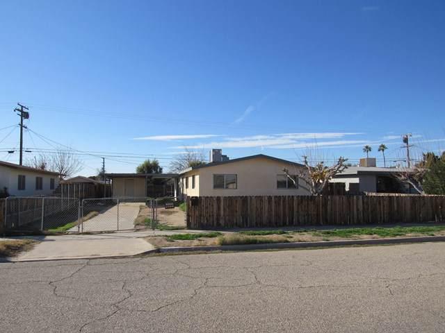 421 6th Street, Blythe, CA 92225 (#219037612DA) :: Z Team OC Real Estate