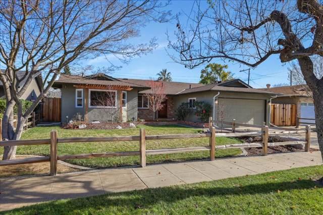 4930 Anna Drive, San Jose, CA 95124 (#ML81780246) :: Crudo & Associates