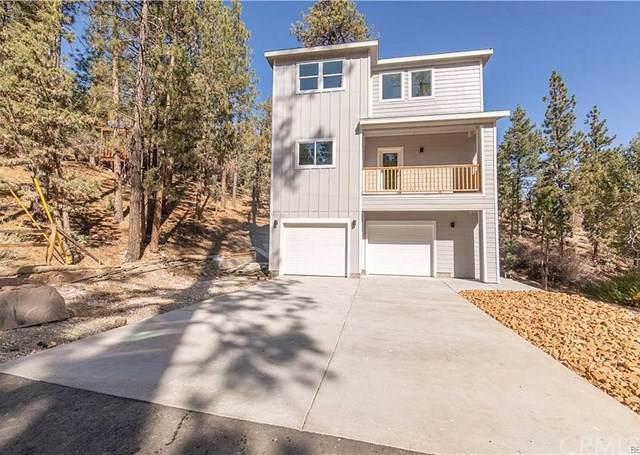 44372 Baldwin Lane, Big Bear, CA 92386 (#PW20017806) :: Sperry Residential Group