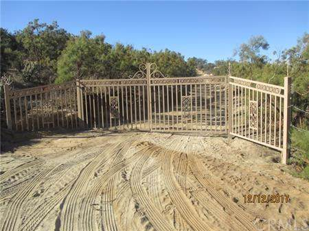 0 Silent Valley, Aguanga, CA 92536 (#SW20017793) :: Crudo & Associates
