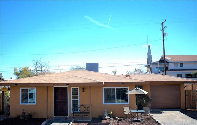 7513 Church Street, Yucca Valley, CA 92284 (#JT20016288) :: Sperry Residential Group