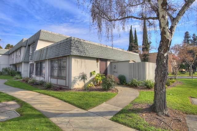 283 Orosi Way, San Jose, CA 95116 (#ML81780248) :: Crudo & Associates