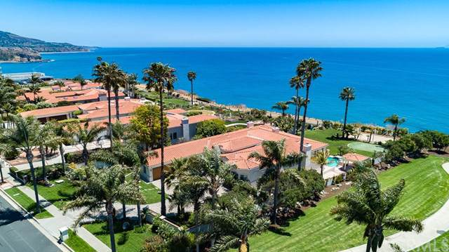 6490 Sea Cove Drive, Rancho Palos Verdes, CA 90275 (#SB20017843) :: The Miller Group