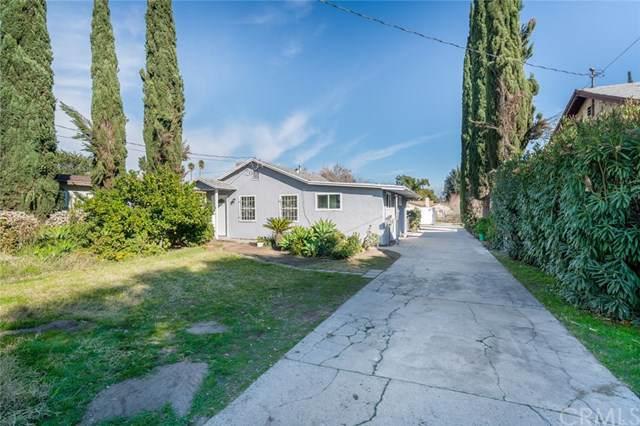 1287 Garner Avenue, San Bernardino, CA 92411 (#CV20017841) :: Crudo & Associates
