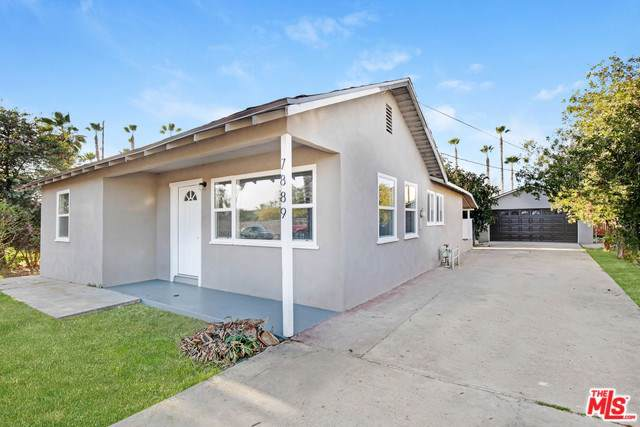 7889 Railroad Avenue, Riverside, CA 92504 (#20547636) :: Sperry Residential Group