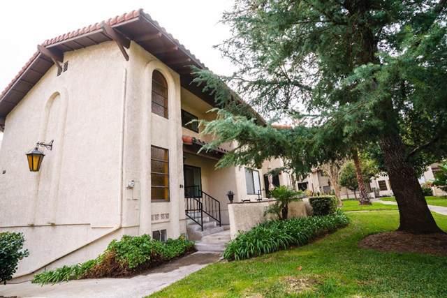 400 Flower Street #65, Orange, CA 92868 (#ML81780253) :: Crudo & Associates