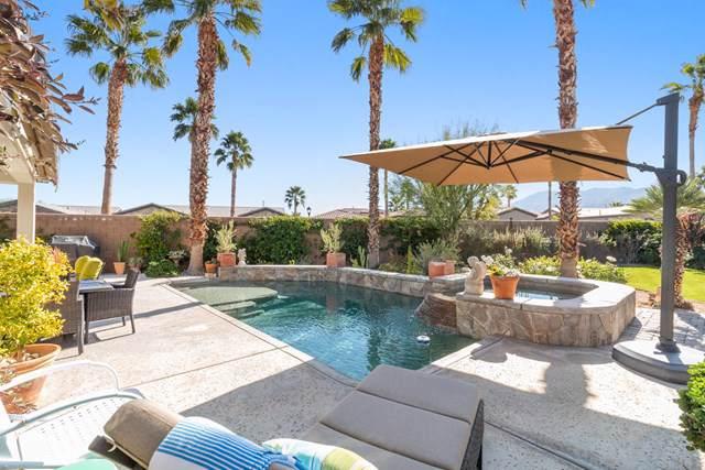 60955 Azul Court, La Quinta, CA 92253 (#219037621DA) :: Frank Kenny Real Estate Team
