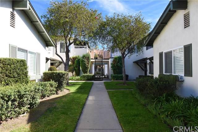 23312 Western Avenue D, Harbor City, CA 90710 (#PV20017822) :: Crudo & Associates