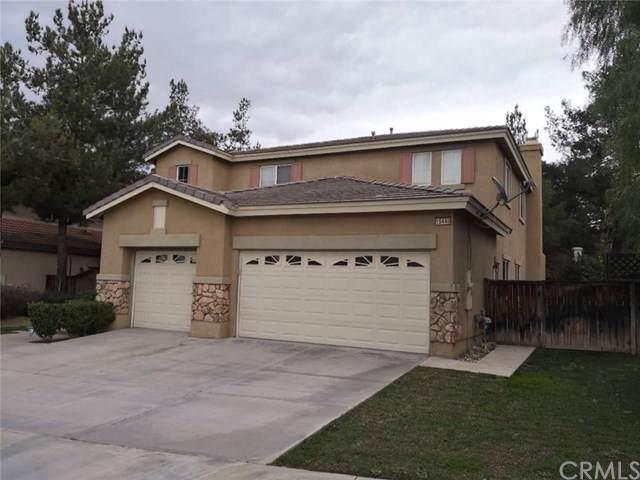 15440 Legendary Drive, Moreno Valley, CA 92555 (#CV20017871) :: Sperry Residential Group