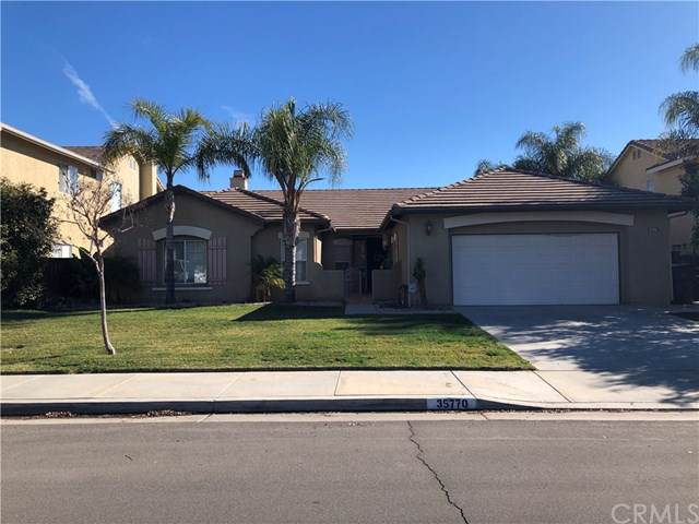 35770 Rhone Lane, Winchester, CA 92596 (#SW20017816) :: Sperry Residential Group