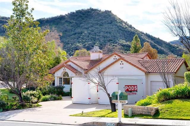 32904 Denver Springs Dr, Westlake Village, CA 91361 (#200004209) :: Frank Kenny Real Estate Team