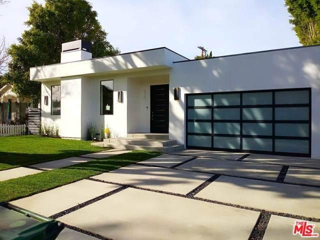 4701 Burnet Avenue, Sherman Oaks, CA 91403 (#20547648) :: Team Tami