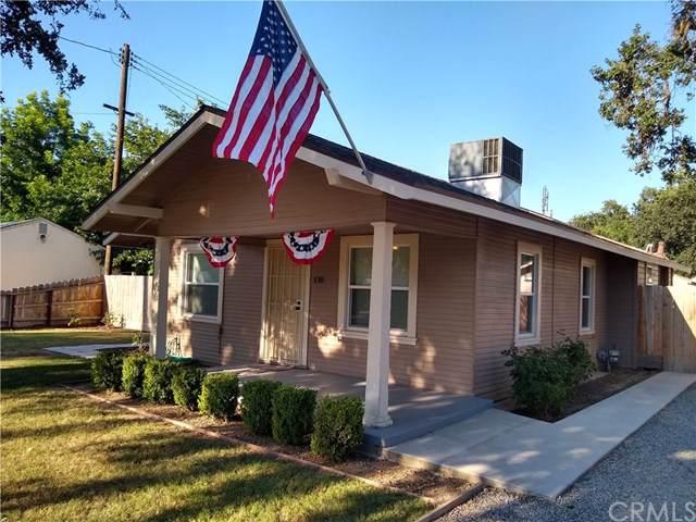 138 S Bollinger Street, Visalia, CA 93291 (#PI20017900) :: Go Gabby