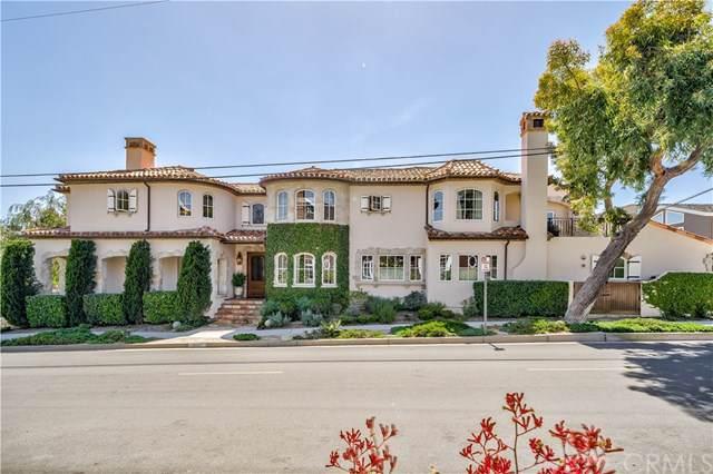 235 Poinsettia Ave., Corona Del Mar, CA 92625 (#OC20017912) :: Z Team OC Real Estate