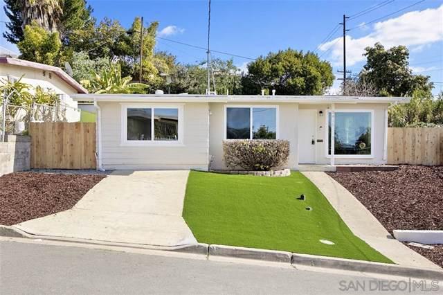 3415 Winlow, San Diego, CA 92105 (#200004216) :: Twiss Realty