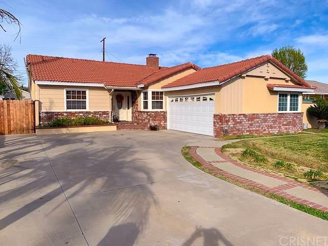 20409 Cantara Street, Winnetka, CA 91306 (#SR20017909) :: Twiss Realty