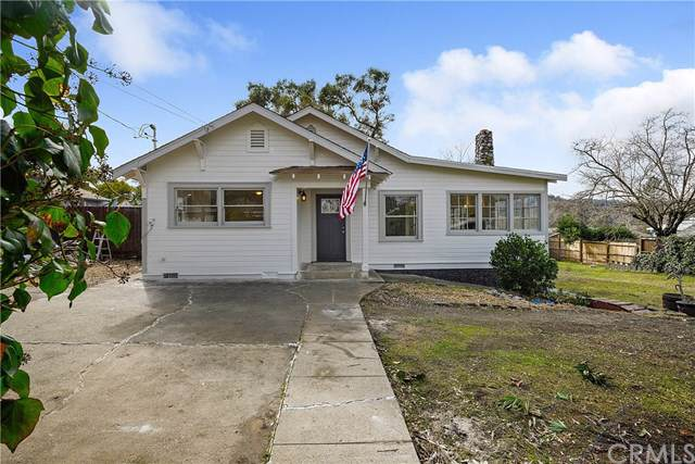 14481 Pearl Avenue, Clearlake, CA 95422 (#LC20017906) :: A|G Amaya Group Real Estate