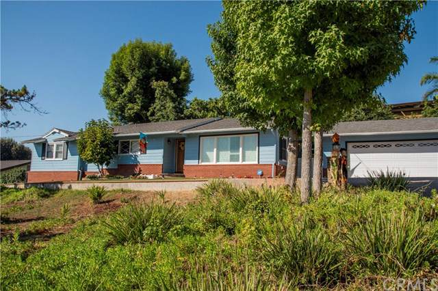 1315 N Euclid Street, La Habra, CA 90631 (#PW20017934) :: The Bashe Team
