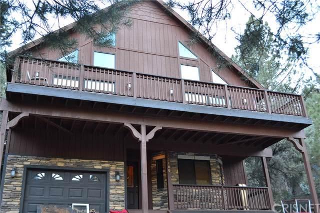 15409 San Moritz, Pine Mountain Club, CA 93222 (#SR20017833) :: Rogers Realty Group/Berkshire Hathaway HomeServices California Properties