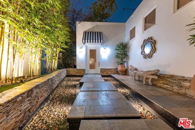 8412 Carlton Way, Los Angeles (City), CA 90069 (#20544740) :: Z Team OC Real Estate